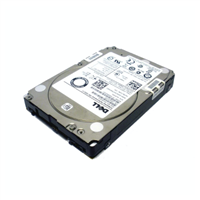 Hard Disc Drive dedicated for DELL server 2.5'' capacity 1.2TB 10000RPM HDD SAS 12Gb/s R0MWH-RFB | REFURBISHED