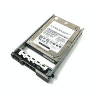 Hard Disc Drive dedicated for DELL server 2.5'' capacity 300GB 15000RPM HDD SAS 12Gb/s 400-AJRR