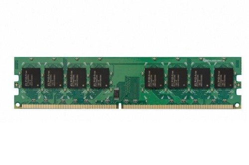 Memory RAM 1x 1GB HP - Workstation xw4400 DDR2 667MHz ECC UNBUFFERED DIMM | 432804-B21