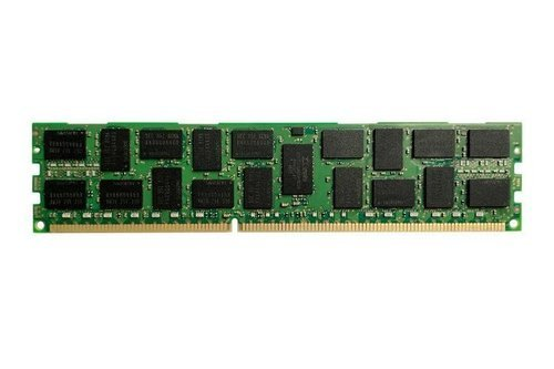 Memory RAM 1x 4GB HP - ProLiant DL360 G7 DDR3 1333MHz ECC REGISTERED DIMM | 604504-B21