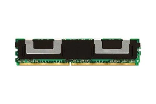 Memory RAM 2x 4GB Dell - Precision Workstation T5400 DDR2 667MHz ECC FULLY BUFFERED DIMM | A0763342