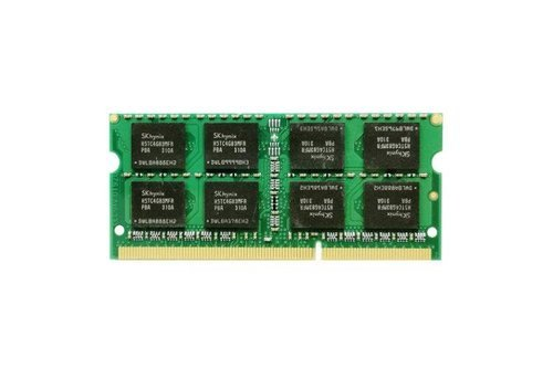 Memory RAM 8GB Toshiba - Satellite U925t-SP2160SM DDR3 1600MHz SO-DIMM